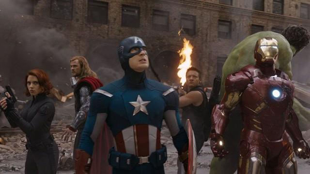 Quá trình biên tập Avengers: Endgame đã thay đổi đáng kể đoạn kết của nhân vật Black Widow - Ảnh 3.