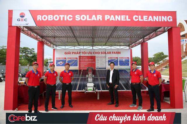 Ninh Thuận quyết tâm trở thành trung tâm năng lượng tái tạo của cả nước - Ảnh 2.