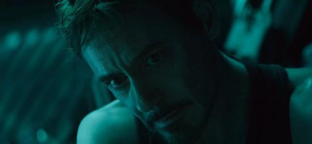 Quá trình biên tập Avengers: Endgame đã thay đổi đáng kể đoạn kết của nhân vật Black Widow - Ảnh 5.