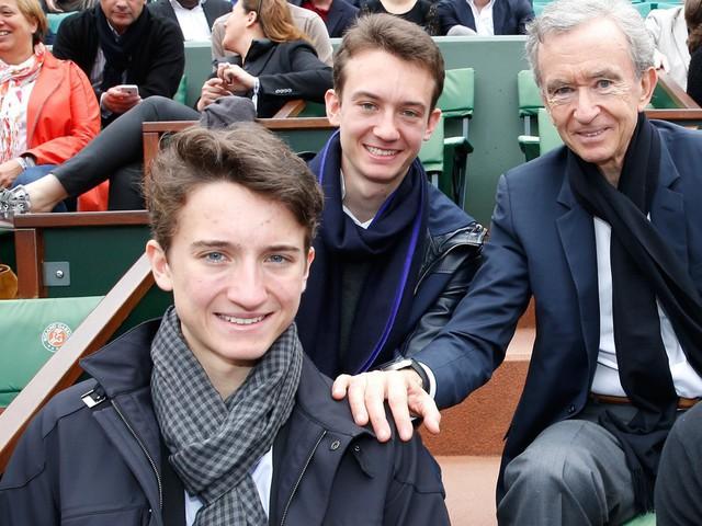 Những người thừa kế tỷ đô trẻ nhất thế giới - Ảnh 2.