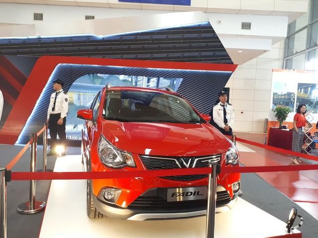 Sau 20 năm: Việt Nam lắp ráp 250.000 ôtô, Thái Lan chế tạo 3 triệu xe - Ảnh 1.