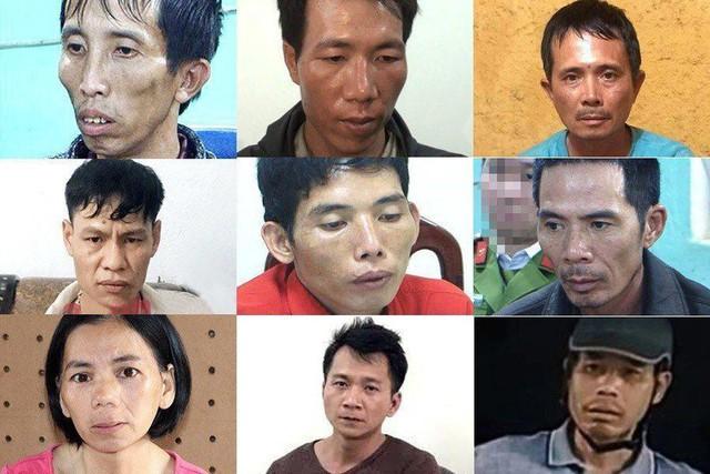 Mẹ nữ sinh giao gà ở Điện Biên định ra ám hiệu cho chồng, đòi lấy điện thoại khi nghe lệnh bắt giữ - Ảnh 3.