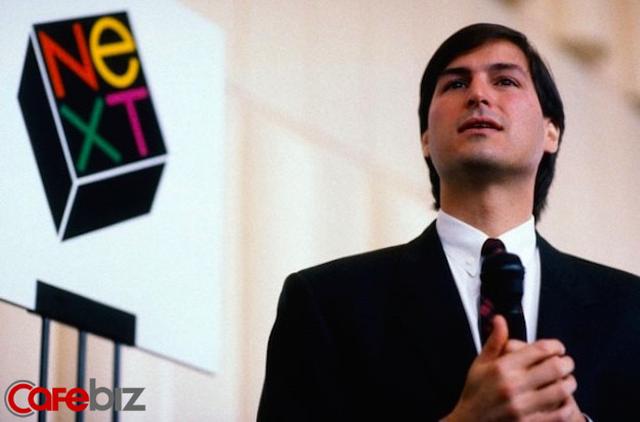 Bỏ Apple rồi quay lại sau 12 năm, Steve Jobs đã học được một kỹ năng 'mềm' quan trọng biến ông thành 'phiên bản 2.0' giúp công ty thoát khỏi bờ vực phá sản - Ảnh 1.