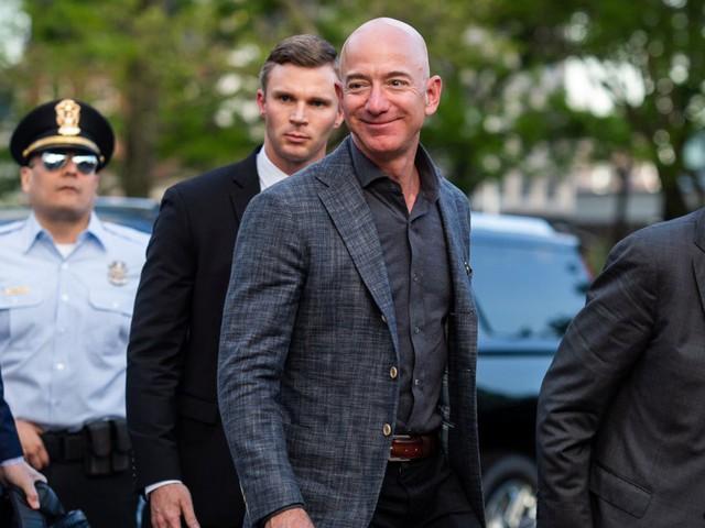 Cách các gã khổng lồ công nghệ bảo vệ CEO của mình: Chi hàng triệu USD cho vệ sỹ, lắp hệ thống chống đạn và thiết kế lối thoát hiểm khẩn cấp riêng - Ảnh 5.