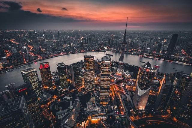 Từ chỗ chỉ biết copy, Trung Quốc đã tiến bước trở thành cường quốc công nghệ như thế nào? - Ảnh 1.