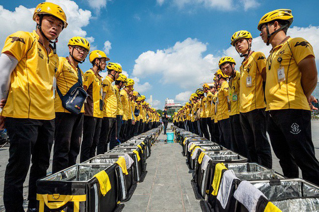 Từ chỗ chỉ biết copy, Trung Quốc đã tiến bước trở thành cường quốc công nghệ như thế nào? - Ảnh 2.
