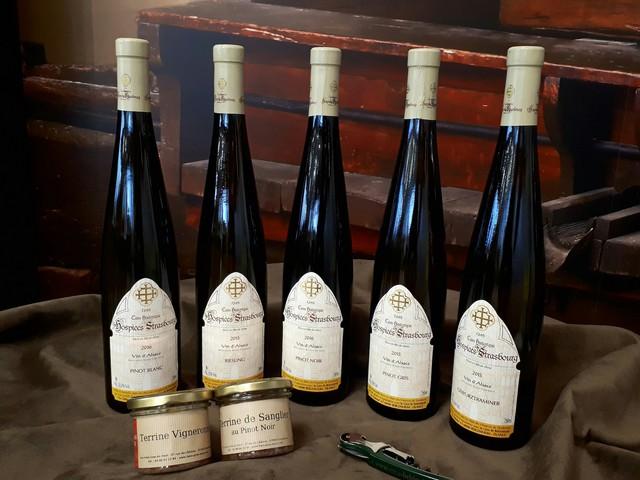 Phương pháp trị bệnh thú vị bằng rượu vang ở Pháp - Ảnh 3.