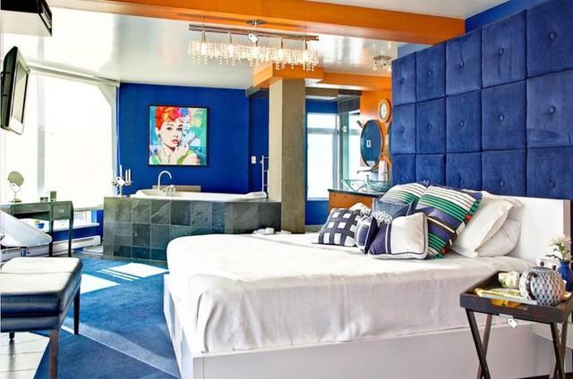 Thiết kế không gian đa chức năng thông minh cho những căn hộ chung cư có diện tích nhỏ - Ảnh 1.