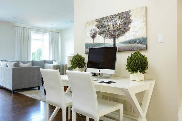Thiết kế không gian đa chức năng thông minh cho những căn hộ chung cư có diện tích nhỏ - Ảnh 13.