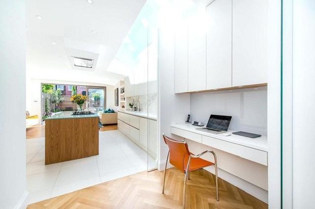 Thiết kế không gian đa chức năng thông minh cho những căn hộ chung cư có diện tích nhỏ - Ảnh 14.