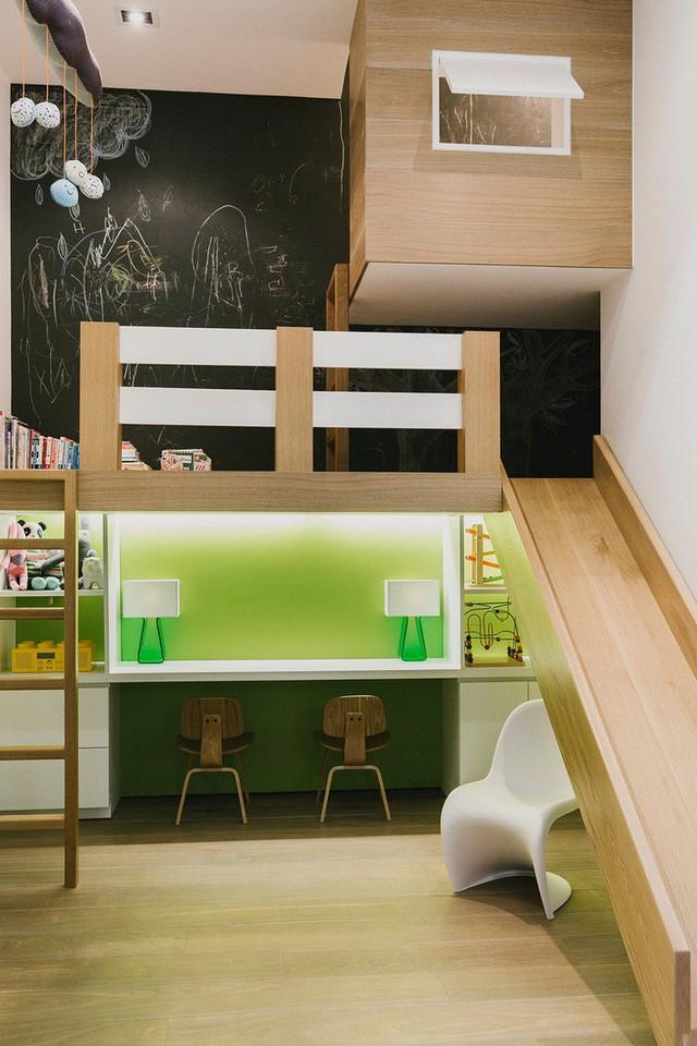 Thiết kế không gian đa chức năng thông minh cho những căn hộ chung cư có diện tích nhỏ - Ảnh 4.