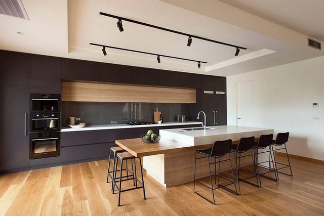 Thiết kế không gian đa chức năng thông minh cho những căn hộ chung cư có diện tích nhỏ - Ảnh 7.
