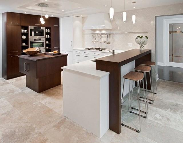 Thiết kế không gian đa chức năng thông minh cho những căn hộ chung cư có diện tích nhỏ - Ảnh 9.