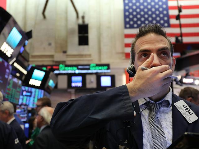 Trong khi tổng thống Trump đang quyết chiến với Trung Quốc, bức tranh toàn cảnh nền kinh tế Mỹ giờ ra sao? - Ảnh 1.