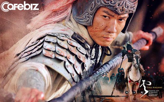 Là một danh tướng trí dũng song toàn, nhưng suốt mấy chục năm Triệu Vân không được trọng dụng; trước khi lâm chung, Lưu Bị hé lộ chân tướng - Ảnh 1.