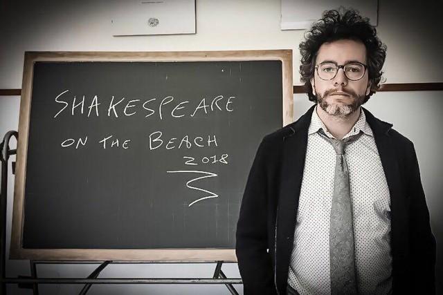 4 năm trước thầy Đỗ Đức Anh, từng có 1 thầy giáo người Ý làm rung chuyển MXH thế giới với 15 bài tập hè độc đáo, phá vỡ truyền thống giáo dục - Ảnh 3.