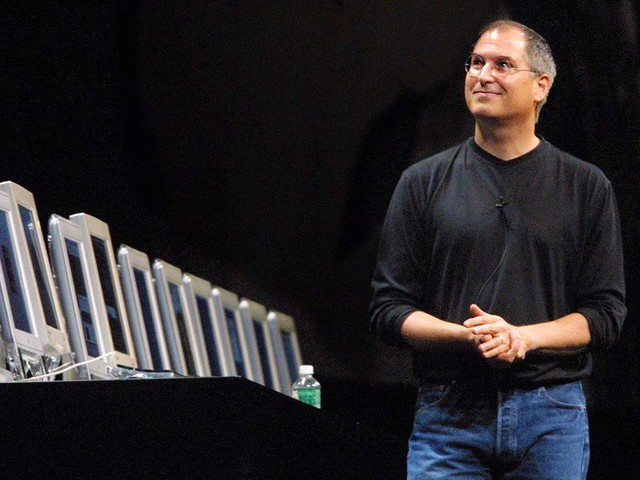 10 dự đoán Steve Jobs về công nghệ trong tương lai – 2 trong số này sai be bét - Ảnh 4.