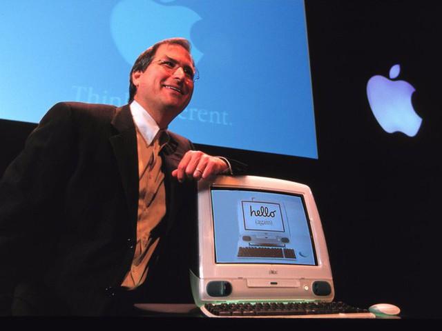 10 dự đoán Steve Jobs về công nghệ trong tương lai – 2 trong số này sai be bét - Ảnh 6.