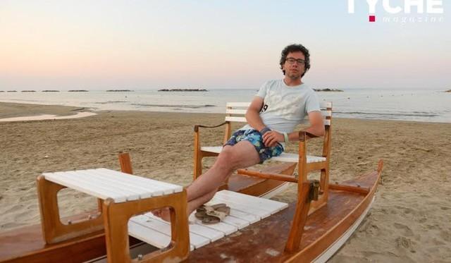 4 năm trước thầy Đỗ Đức Anh, từng có 1 thầy giáo người Ý làm rung chuyển MXH thế giới với 15 bài tập hè độc đáo, phá vỡ truyền thống giáo dục - Ảnh 7.