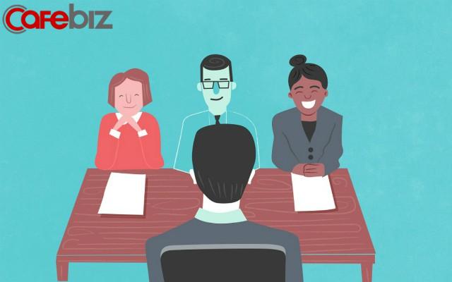 Đây là 3 lý do khiến bạn bị OUT khỏi cuộc chiến tuyển dụng mà không phải ông chủ nào cũng tiết lộ - Ảnh 3.