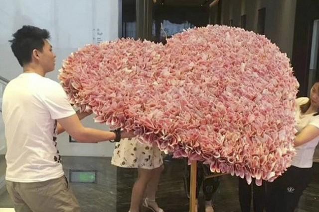 Người đàn ông Trung Quốc lên Taobao chi 2,3 tỷ mua 2100m2 diện tích biển tặng bạn gái - Ảnh 2.