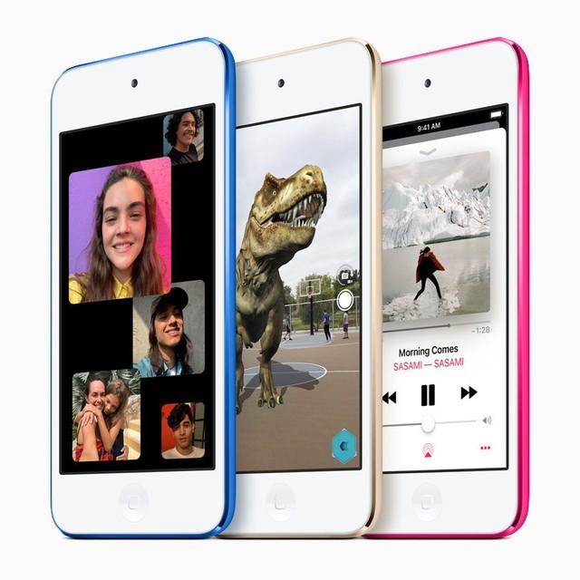 iPod Touch hồi sinh: Tuổi thơ dữ dội của riêng 9x mà giới trẻ 10x sẽ không bao giờ cảm được hết - Ảnh 3.