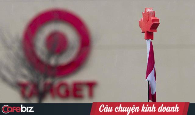 Tự tin mở liền 133 siêu thị, Target nhận ngay trái đắng: Tháo chạy sau 2 năm, lỗ 2,5 tỷ USD, sa thải 17.600 nhân viên - Ảnh 5.