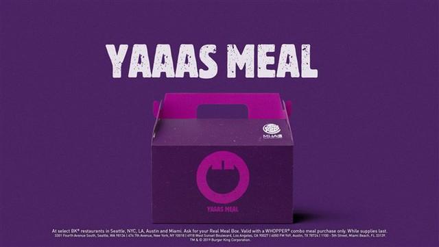 Burger King ra mắt suất ăn không vui vì có ối người đi ăn với tâm trạng chẳng ra gì - Ảnh 2.