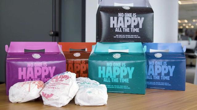 Burger King ra mắt suất ăn không vui vì có ối người đi ăn với tâm trạng chẳng ra gì - Ảnh 3.