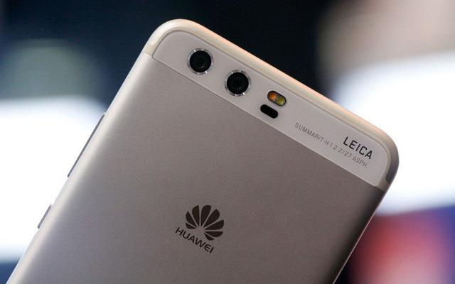 Huawei vượt Apple trở thành nhà sản xuất smartphone lớn thứ hai thế giới - Ảnh 1.
