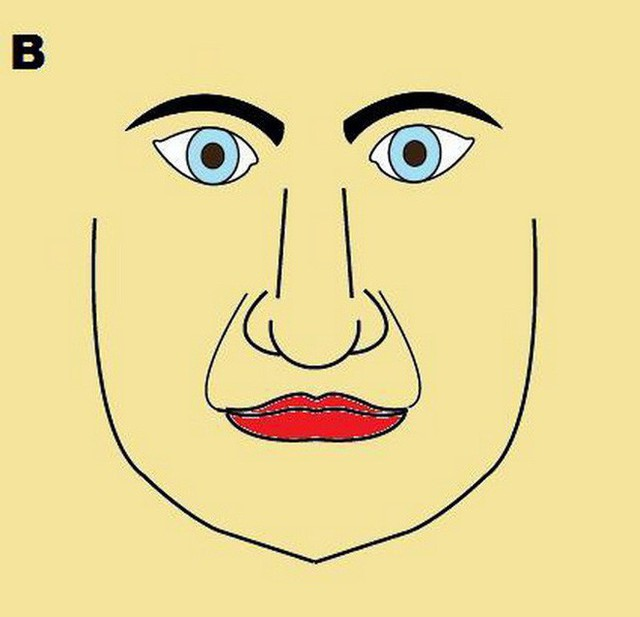 Nếu sở hữu đặc điểm này trên mặt, bạn có thể là người nắm giữ vị trí quyền lực cao - Ảnh 2.