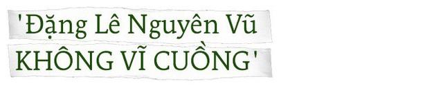 TS kinh tế Vương Quân Hoàng: Đặng Lê Nguyên Vũ không điên, cũng không phải dị nhân và càng không hề vĩ cuồng! - Ảnh 3.