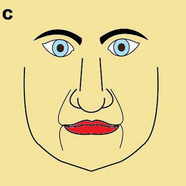 Nếu sở hữu đặc điểm này trên mặt, bạn có thể là người nắm giữ vị trí quyền lực cao - Ảnh 3.