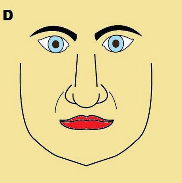 Nếu sở hữu đặc điểm này trên mặt, bạn có thể là người nắm giữ vị trí quyền lực cao - Ảnh 4.