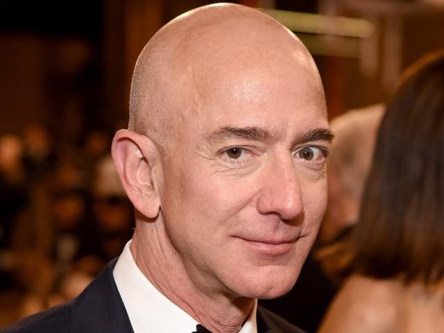 7 sự thật đáng kinh ngạc về Jeff Bezos sẽ cho bạn biết người giàu nhất thế giới giàu đến mức nào! - Ảnh 4.