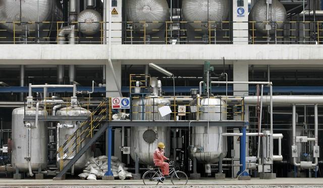 Chiến tranh năng lượng- hệ quả của cuộc đấu đầu thương mại Mỹ - Trung: Phức tạp và nghiêm trọng hơn chúng ta tưởng! - Ảnh 1.
