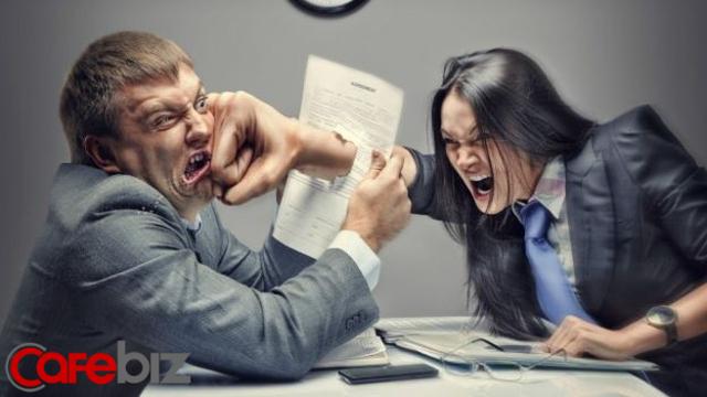 Thật thà chốn công sở là dại dột: Nếu không làm được hổ, cũng chớ xin làm rùa rụt cổ bạn ơi! - Ảnh 3.