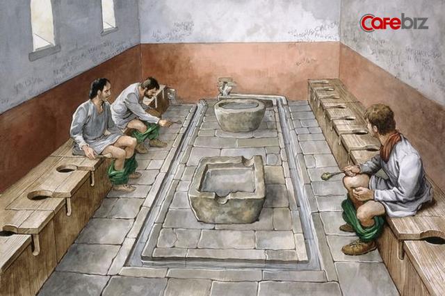 Không phải chiến tranh cũng chẳng phải bệnh dịch, sự tồn vong nhân loại đang được định đoạt sau mỗi cú giật nước khi bạn đi... vệ sinh nặng - Ảnh 1.