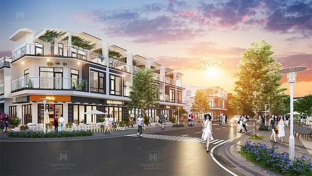Đến năm 2020, dự án Hưng Thịnh Cát Tường Long An sẽ hoàn thành - Ảnh 1.