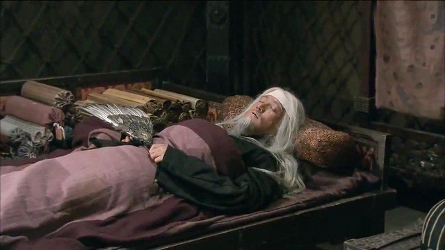 Gia Cát Lượng vừa chết, đây chính là kẻ buông lời hả hê nhất trong triều đình Thục - Hán - Ảnh 4.