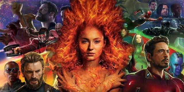 10 kịch bản điên rồ có thể xảy ra ở X-Men: Dark Phoenix, sẽ có hơn 2 người bay màu? - Ảnh 9.