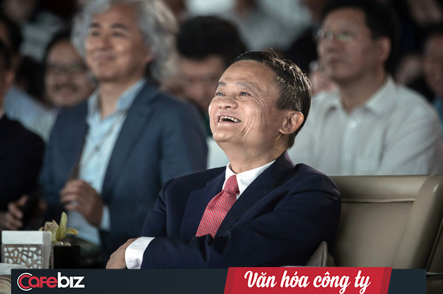 Jack Ma: Tôi thích tiền, một doanh nhân nói không thích tiền chỉ là giả tạo! - Ảnh 1.