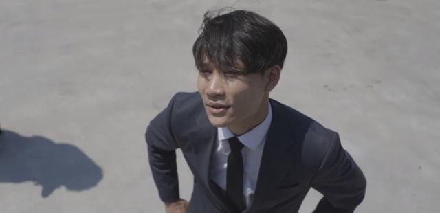 Nam chính người Việt đầu tiên trên màn ảnh Hàn: Du học sinh điển trai với thành tích học tập cực xuất sắc - Ảnh 4.