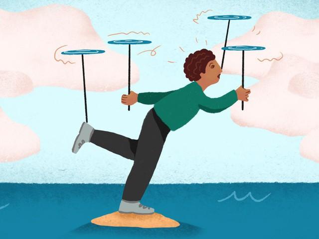 6 bí quyết tiêu xài thời gian của người ưu tú: Loại bớt các nhánh công việc, tôi thảnh thơi và kiếm được nhiều tiền hơn!  - Ảnh 1.