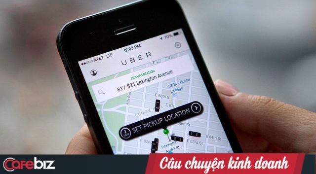 """Uber - Chú """"kỳ lân"""" gục ngã: Khi tiền nhiều vẫn chết dưới tay các đối thủ phù hợp với địa phương - Ảnh 1."""