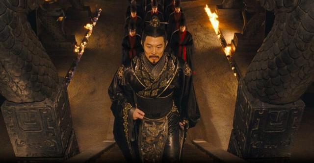 Giải mã công trình nghìn năm của Tần Thủy Hoàng: Chuyên gia ngày nay phải sửng sốt! - Ảnh 2.