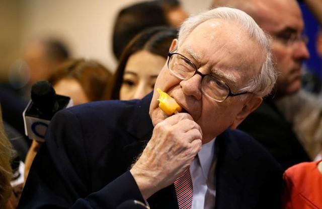Warren Buffett đang đầu tư vào những gì? - Ảnh 6.