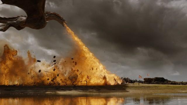 Một sử gia chỉ ra những điểm sai lầm phe loài người mắc phải trong Trận chiến thành Winterfell - Ảnh 5.
