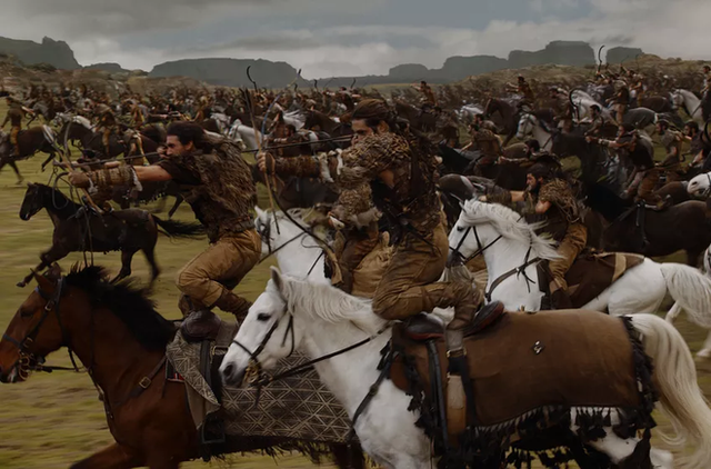 Một sử gia chỉ ra những điểm sai lầm phe loài người mắc phải trong Trận chiến thành Winterfell - Ảnh 6.