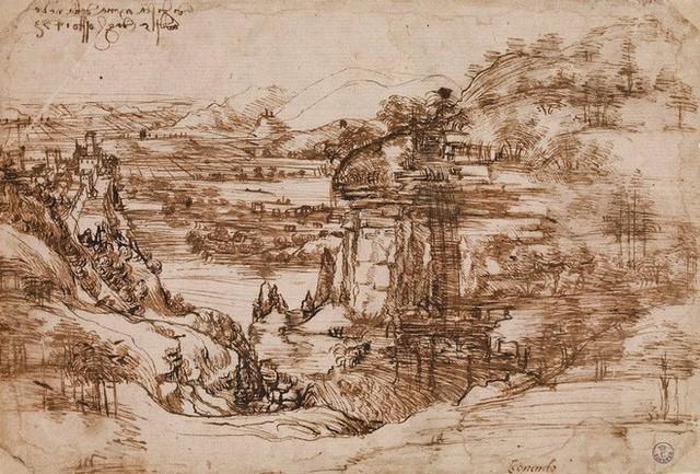 4 kho báu khổng lồ của Leonardo Da Vinci: 500 năm sau ngày ông mất, hậu thế luôn cảm tạ - Ảnh 5.